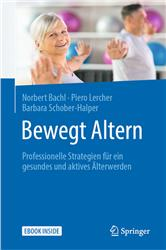 Cover BEWEGT Altern