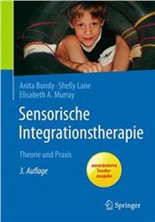 Cover Sensorische Integrationstherapie