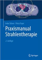 Cover Praxismanual Strahlentherapie