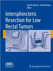 Cover Intersphincteric resection for low rectal tumors