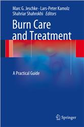 Cover Burn Care and Treatment