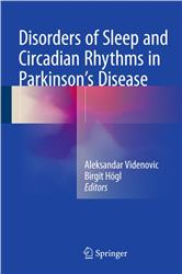 Cover Disorders of Sleep and Wake in Parkinsons Disease