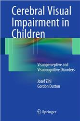 Cover Cerebral Visual Impairment in Children