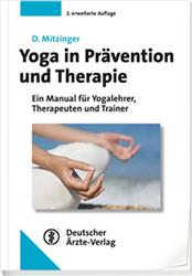 Cover Yoga in Prävention und Therapie