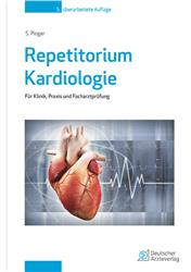 Cover Repetitorium Kardiologie