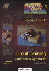 Cover Circuit-Training und Fitness-Gymnastik / mit CD-ROM