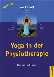 Cover Yoga in der Physiotherapie