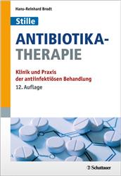 Cover Antibiotika-Therapie