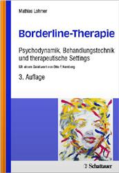 Cover Borderline-Therapie