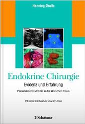 Cover Endokrine Chirurgie