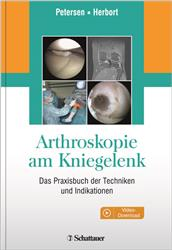 Cover Arthroskopie am Kniegelenk