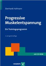 Cover Progressive Muskelentspannung