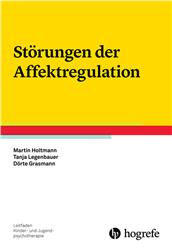 Cover Störungen der Affektregulation
