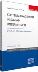Cover Kostenmanagement in Sozialunternehmen
