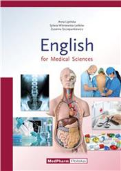 Cover English for Medical Sciences