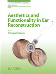 Cover Aesthetics and Functionality in Ear Reconstruction