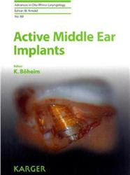 Cover Active Middle Ear Implants