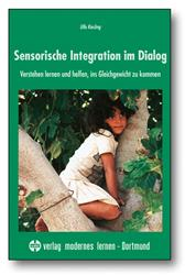 Cover Sensorische Integration im Dialog