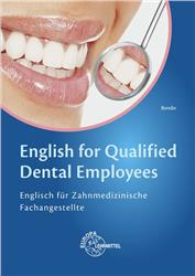 Cover English for Qualified Dental Employees