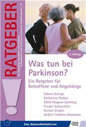 Cover Was tun bei Parkinson?