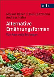 Cover Alternative Ernährungsformen