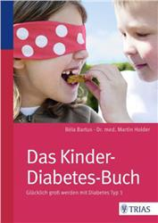 Cover Das Kinder-Diabetes-Buch