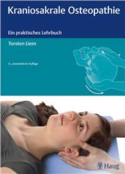Cover Kraniosakrale Osteopathie