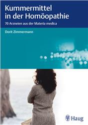 Cover Kummermittel in der Homöopathie