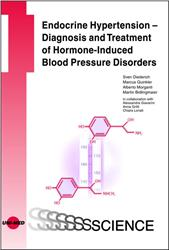Cover Endocrine Hypertension - Diagnosis and Treatment of Hormone-Induced Blood Pressure Disorders