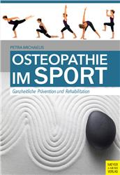 Cover Osteopathie im Sport