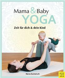 Cover Mama- & Baby-Yoga