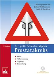 Cover Diagnose: Prostatakrebs
