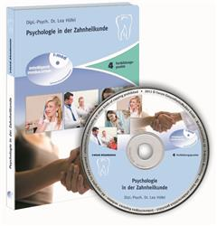 Cover Psychologie in der Zahnheilkunde / DVD