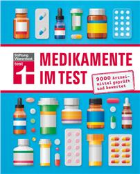 Cover Medikamente im Test