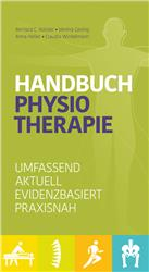 Cover Handbuch Physiotherapie