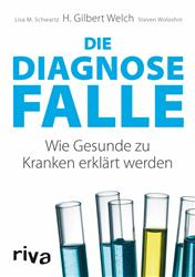 Cover Die Diagnosefalle