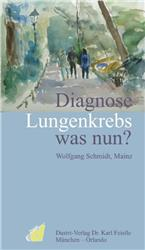 Cover Diagnose Lungenkrebs was nun?