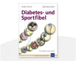 Cover Diabetes- und Sportfibel