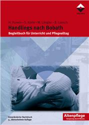 Cover Handlings nach Bobath