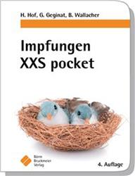 Cover Impfungen XXS pocket
