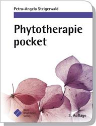 Cover Phytotherapie pocket
