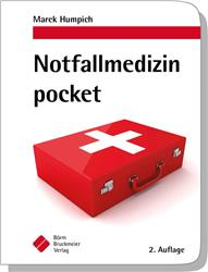 Cover Notfallmedizin pocket