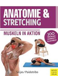 Cover Anatomie & Stretching