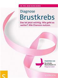 Cover Diagnose Brustkrebs