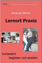 Cover Lernort Praxis