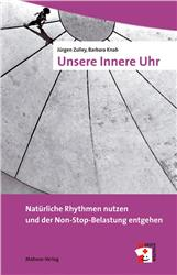 Cover Unsere Innere Uhr