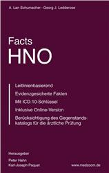 Cover Facts HNO