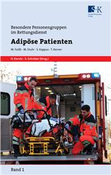 Cover Adipöse Patienten