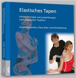 Cover Elastisches Tapen