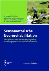 Cover Sensomotorische Neurorehabilitation